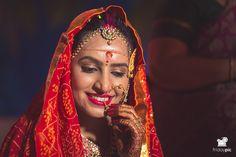 Shilpa + Ankit #bride #candidphotography #goawedding #beachwedding #bridallehnga #fridaypic www.fridaypic.com
