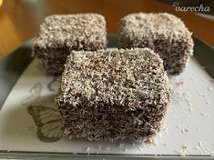 Babkine ježe s karamelom (fotorecept) - recept | Varecha.sk Desserts, Food, Recipes, Postres, Deserts, Hoods, Meals, Dessert, Food Deserts