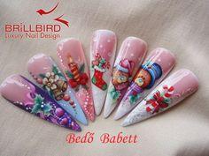 7 modele artistice, realizate de trainerul international BrillBird, Bedo Babett!