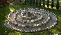 unusual garden decor ideas