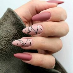 Explicitly beautiful pink nail art designs 2019 for immediate .- Explicitly beautiful pink nail art designs 2019 to try out immediately Beauty Beauty Tips - Long Nail Art, Long Nails, Short Nails, Cute Nails, Pretty Nails, Hair And Nails, My Nails, Prom Nails, Nail Art Designs