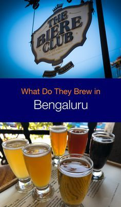 Five great breweries I discovered while exploring the craft brew scene in Bengaluru, India. - Craft Beer in Bengaluru Hampi, Mysore, Singles Holidays, Top Travel Destinations, India Travel, So Little Time, Travel Around The World, Craft Beer, Holiday Fun