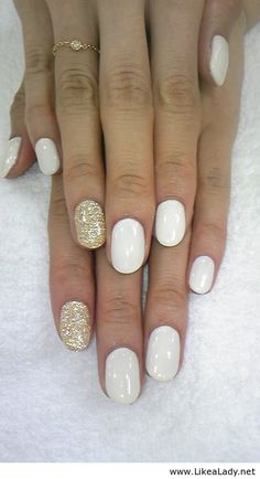 think I'm going to try the round nails