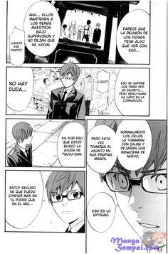 Ver Noragami 32 Manga Online - Manga Sempai