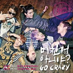 6 Reasons To Be Excited For The Comeback Of 2PM http://www.kpopstarz.com/articles/107400/20140901/5-reasons-to-be-excited-for-the-comeback-of-2pm.htm