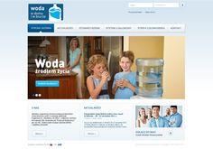 Web Design for Eden Springs