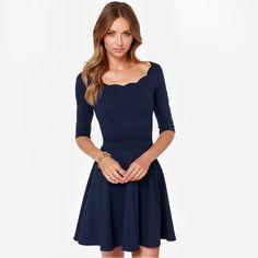 Нежное платье для девушки