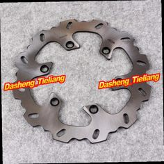 41.33$  Watch here - http://alir5r.worldwells.pw/go.php?t=1759101921 - Stainless Steel Front Brake Disc Rotor For Suzuki AN BURGMAN 250 400 1999 2000 2001 2002, Motorcycle Disk Parts