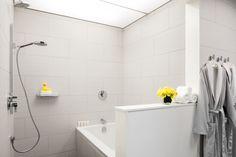 Guest Suite Bathrooms | 21c Lexington