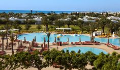 Séjour : Hammamet (Tunisie) - Vacances tout compris au Club Med