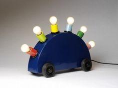 memphis-, Nadine Bedin, fausto Celati, super lamp