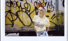 ONLY NY 2013 Spring/Summer Lookbook