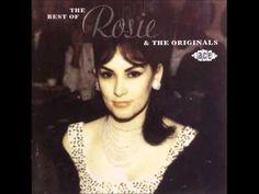 Best of Rosie & The Originals (Full Album) - YouTube