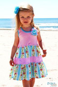 Chloe tank dress....Momi Boutique