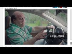 Toyota: Skip dad hygiene | Ads of the World™