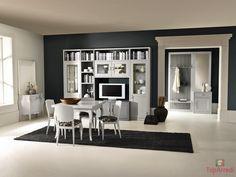 mobili soggiorno classici moderni - Cerca con Google