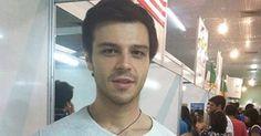 At the Ribeirão Preto, Brazil - Salão do Estudante 2013 Fair. http://studyusa.com