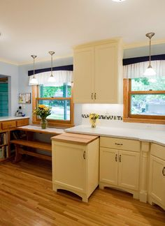 Kitchens: Transformed ... in Crystal, Minn. - daily 5 Remodel