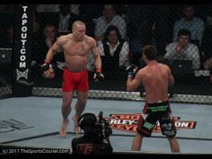 Did Johny Hendricks get robbed at UFC 167?