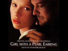 """▶ Girl With A Pearl Earring - Original Soundtrack - """"Griets Theme"""" - YouTube"""