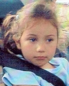 Isabella Saileanu     Missing Since Sep 18, 2001   Missing From Morgan Hill, CA   DOB Oct 16, 1998