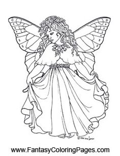 Find This Pin And More On Patterns Printables Templates By Booklady1009 Faerie Coloring Pages