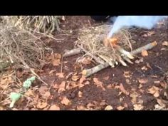 How To Start A Fire -