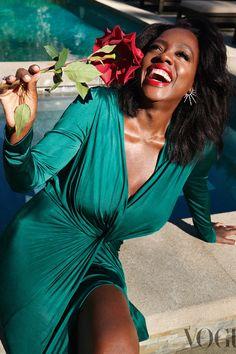 Titanic Actress, Greg Williams, Ciara Bravo, Viola Davis, Big Spring, Anya Taylor Joy, Vogue Uk, Hollywood Icons, Ralph Lauren Collection