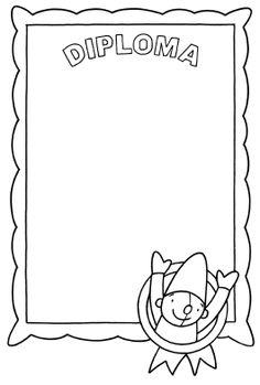 Diploma Pompom