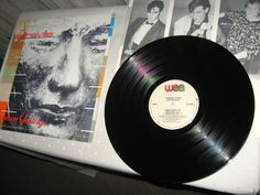 Alphaville - Forever Young CANADA 1984 Lp near mint