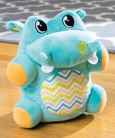 Look at this #zulilyfind! Kiddopotamus Jiggypotamus™ by Kiddopotamus #zulilyfinds