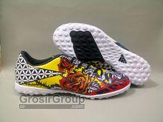 bab0dfcd23 Futsal Adiddas F50 Tatto Pack  replika import