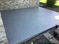 Patio Concrete Resurfacing Kansas City