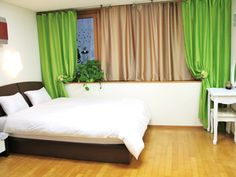 BnBHero - Rooms, Apartments, Accommodations in Asia: Seoul, Jeju and more.