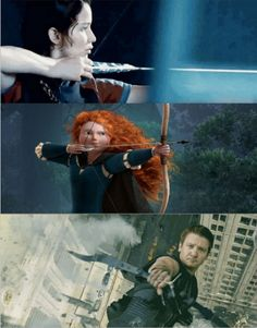 2012: The Year of the Archer