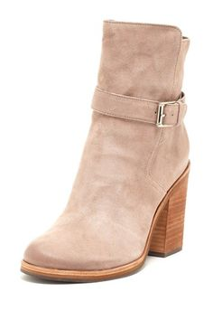 Sam Edelman Perry Hobo Bootie.