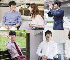 Something About 1, Ha Suk Jin, Kdrama Actors, Korean Actors, Korean Drama, Dramas, Dots, Asian, Kpop