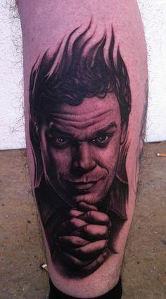 Bob tyrell   Bob Tyrrell « Tattoo Art Project