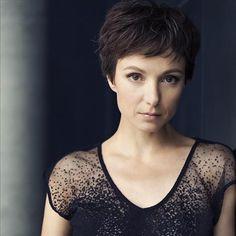Julia Koschitz Mann