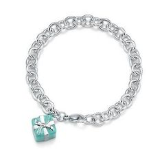 $39.89 to bue Tiffany Co Blue Box Bracelet..I like it,so cool
