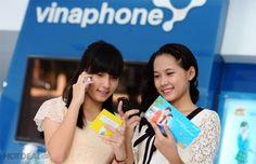 Vinaphone khuyến mãi 50% ngày 23/12/2015