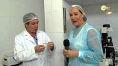 Dr. Roberto Suarez habla de Fecundacion in Vitro.   (28915)