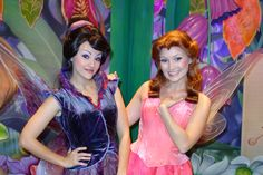 Rosetta to replace Periwinkle at Tinker Bell's Nook in Adventureland at the Magic Kingdom Disney List, Old Disney, Disney Fairies, Tinkerbell, Attraction World, Fairies Photos, Disney World Magic Kingdom, Fairy Pictures, Disney Face Characters