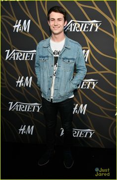 dylan minnette katherine langford variety power of young hollywood 01