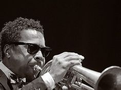 TODAY (October 16) Mr.Roy Hargrove is 45.  Happy Birthday Sir. To watch his 'VIDEO PORTRAIT'  'Roy Hargrove - The Groove Factor' in a large format, to hear  'YOUR BEST OF Roy Hargrove' on Spotify, go to >> http://go.rvj.pm/1gb