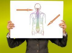 Doenças que afetam a coluna vertebral