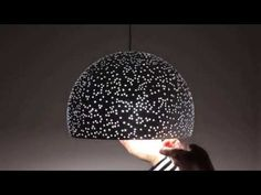 How I Make My Paper Mache Pendant Lights - All For Decoration Diy Pendant Light, Pendant Lamp, Pendant Lighting, Silica Gel Uses, Sky Lamp, Concrete Candle Holders, Paperclay, Diy Arts And Crafts, Diy Paper