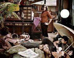 I love You Alice B. Toklas (1968)