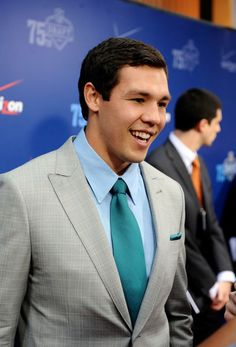 I want to marry Sam Bradford, even if he is a sooner.