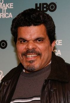 Luis Guzmán   Luis Guzmán (born August 28, 1956) is a Puerto Rican American actor, who is known for his character work. Guzmán was born in Cayey, Puerto Rico, and was raised in New York City's Greenwich Village and the surrounding Lower East Side neighborhood.
